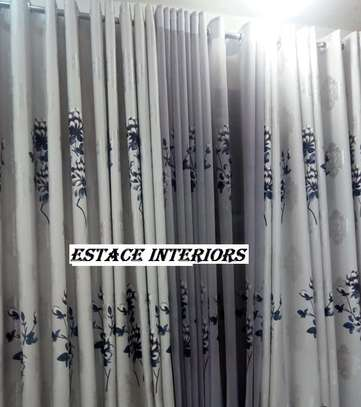CURTAIN PERFECT FOR YOUR ADORABLE HOMES image 2