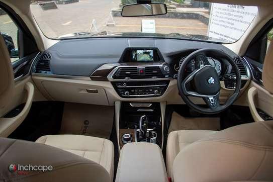 BMW X3 image 5