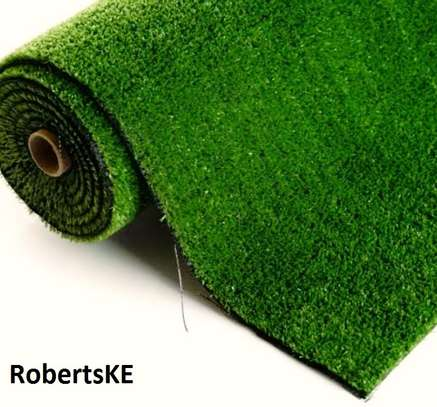 artificial grass carpet 15 mm thick image 1