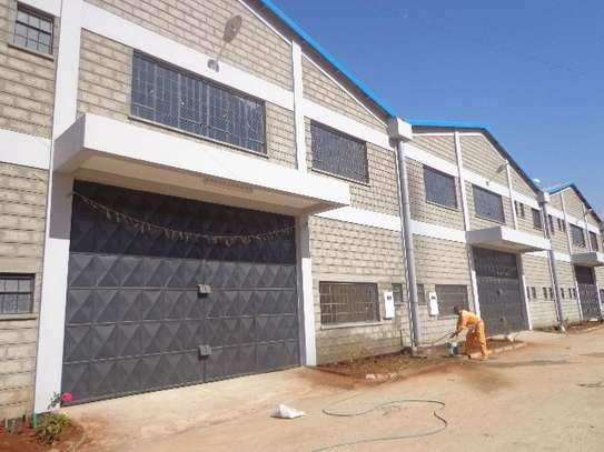 10588 ft² warehouse for rent in Embakasi Estate image 11