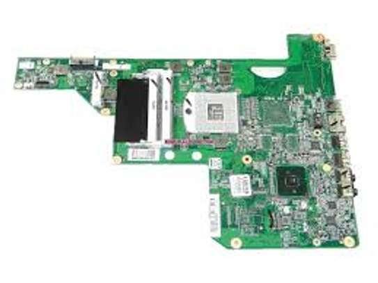 laptop  motherboard  repair image 2