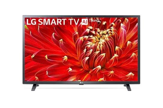 LG LED Smart TV 43 inch LM6300 Series Full HD HDR Smart LED TV image 1
