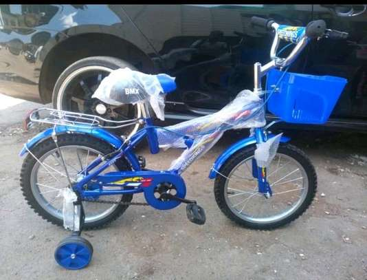 Bmx and Speed King Kids Bicycles