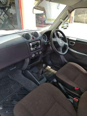 Mitsubishi Mini Pajero image 10