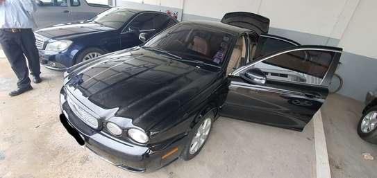 Jaguar Xtype X400