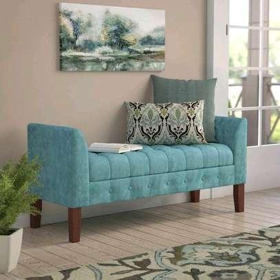 Beautiful Modern Quality 2 Seater Deevan Sofa image 1