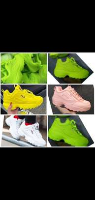 Fila sneakers image 4