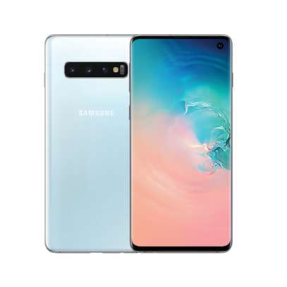 phoneSamsung Galaxy S10 8GB RAM /128GB ROM/3400mAh/Octa-Core/6.1″ Display, image 1