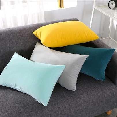 Throw pillows cases image 2