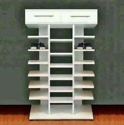 Functional Quality Shoe Rack image 1