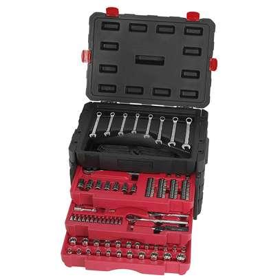 Craftsman 320-Piece Mechanic's Tool Set image 3