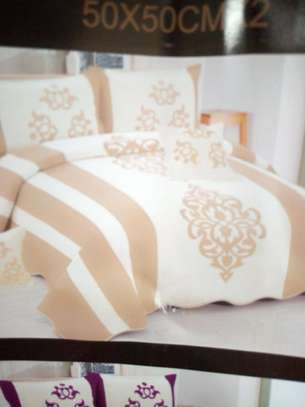 Turkish Pure Cotton Bed Cover image 5