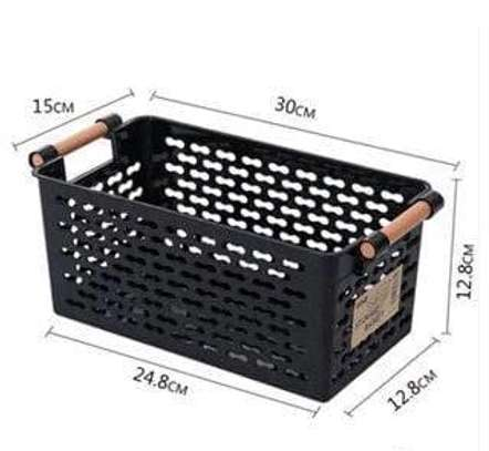 Storages basket multi purpose image 2