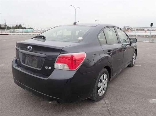 Subaru Impreza G4 image 4