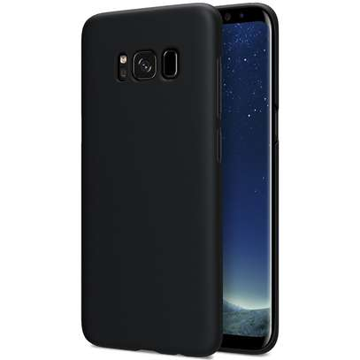 Nillkin Super Frosted Shield Matte cover case for Samsung Galaxy S8 S8 Plus image 5