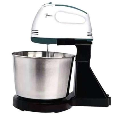 Kenwood Electric stand mixer 7 speed 350w image 2