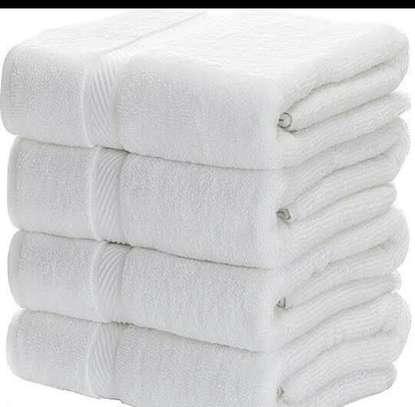 Quality towels image 1