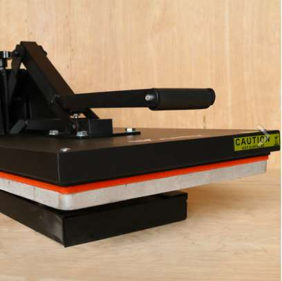 "Clamshell Heat Press - 15"" x 15"""