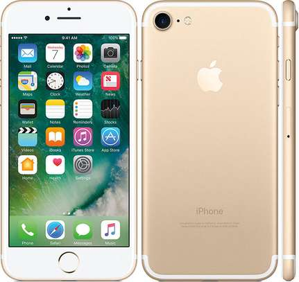 Apple iPhone 7 32GB (Brand New with Global warranty) image 2