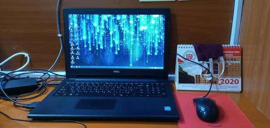 Dell Inspiron 3543 Core i5 8GB 500GB image 1