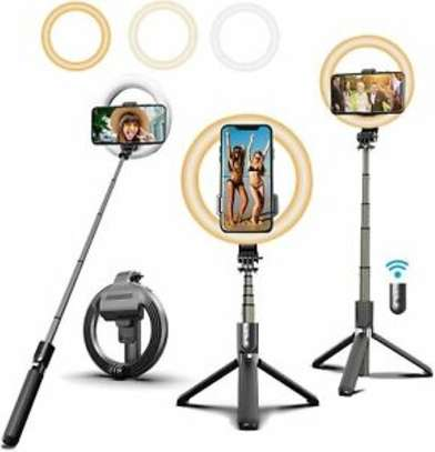L07 ring light at affordable price image 1
