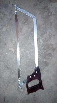 Butcher Hand Saw image 2