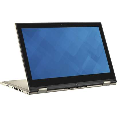 Dell Inspiron X360 7000series i7 (4GB/500GB ) image 1