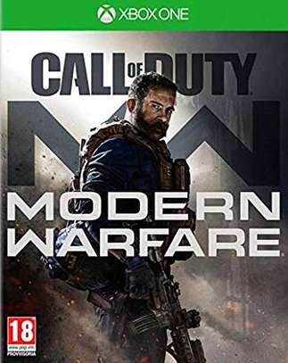 Call Of Duty Modern Warfare for Xbox One image 1