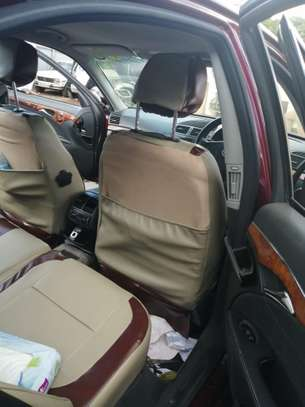 West Car Seat Covers image 7