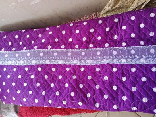 Polca dot bedcovers image 4