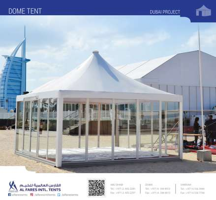Tents & Marquees For Hire | For Sale | Al Fares Intl Tents image 8
