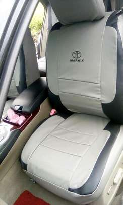 North rift car seat covers