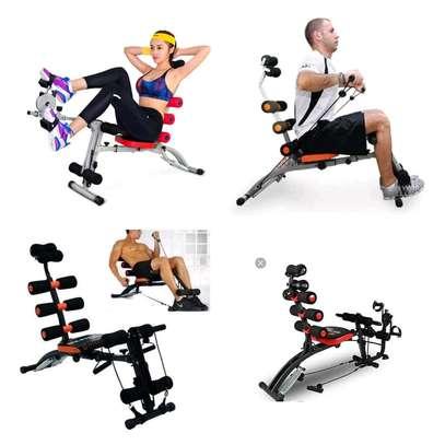 Six pack machine/home gym machine/six pack Abs equipment