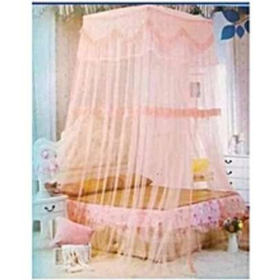Square Top Mosquito Net image 3