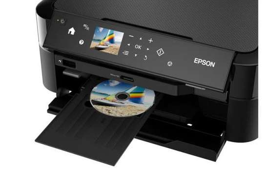 Epson l850 photo all-in-one ink tank printer image 4