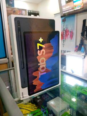 Samsung Galaxy Tab S7 plus image 2