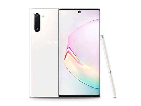 Samsung note 10 plus image 1