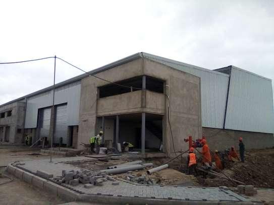 warehouse for rent in Ruiru image 3