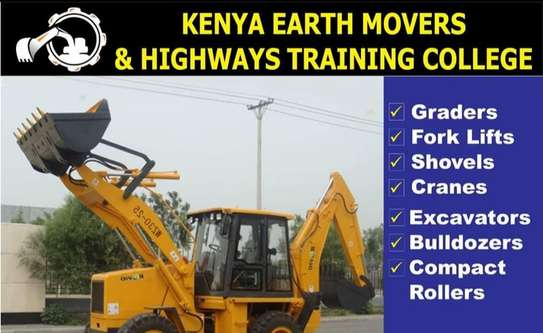 KENYA EARTHMOVERS AND HIGHWAYS TRAINING COLLEGE