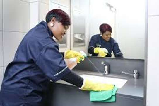 Housekeeping Services, Catering Services, Repair and Maintenance Services.