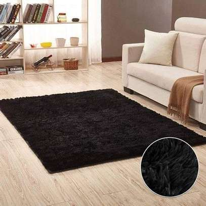 High quality, soft fluffy carpets image 13