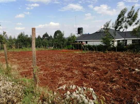 Kikuyu Town - Land image 5