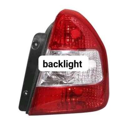 Ex-japan back light for various vehicles image 1