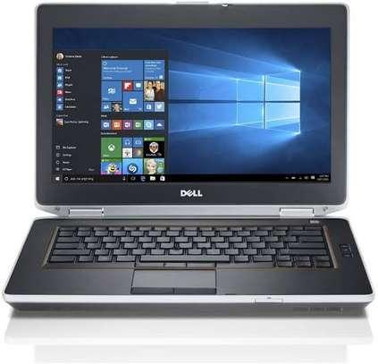 Dell Latitude e6420 core i7 4gb ram 500gb capacity 2.6ghz image 2