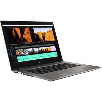 """Display: 15.6""""FHD  Graphics: AMD Radeon Pro WX 4150 4GB Graphics  Memory: 16GB DDR4 2400 (2x8GB) RAM  Processor: 7th Generation Intel® Core™ i7-7700HQ Processor  Storage: 1TB PCIe NVMe TLC SSD   Operating System: Windows 10 Professional  Battery: 9 Cell 90WHr Long life Battery  Incl. in package: HP DIB Carry Case, HP USB Mouse  Warranty Period: 3 Year G4 Core i7-7700HQ 16GB RAM 1TB SSD image 2"""