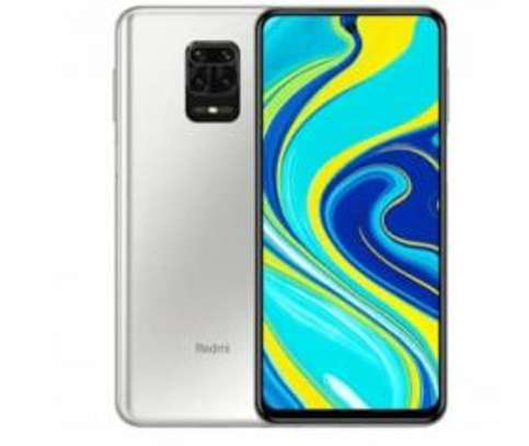 "Xiaomi Redmi Note 9S- 6.67"", 6GB/128GB, 16MP Selfie, 48MP 4 Back Cameras , 5020mAh image 1"