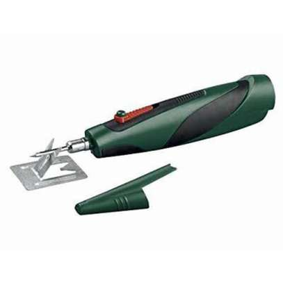 PARKSIDE CORDLESS SOLDERING IRON (PBLK-6-A1) image 1