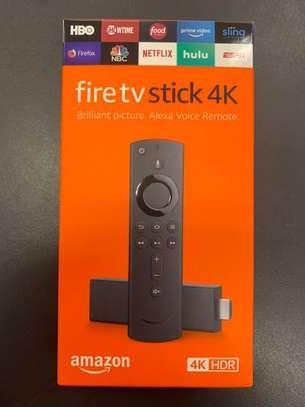 Amazon firestick 4K[ jailbroken] image 1