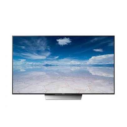 Sony 50 inch smart TV (660F) image 1