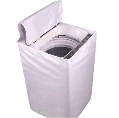 Front load Washing Machine Covers image 3